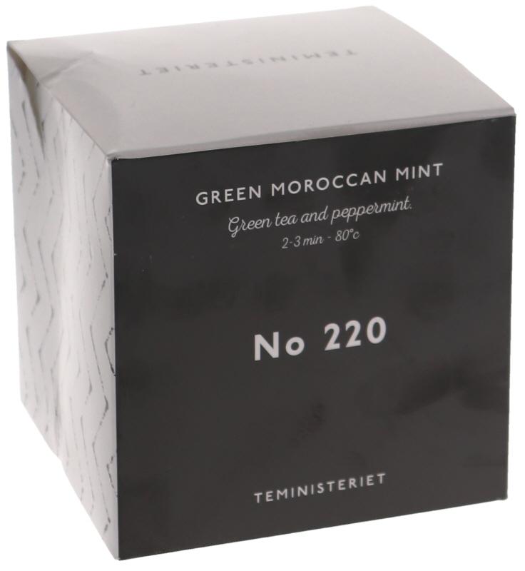 Grönt Te Mint - 62% rabatt