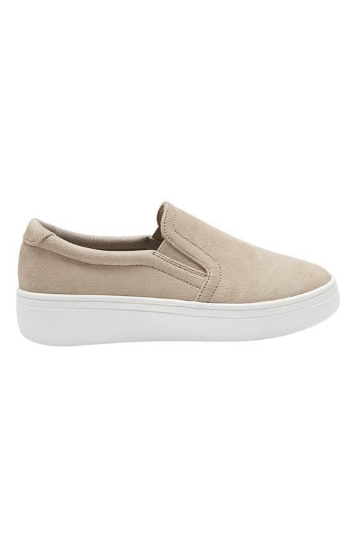 Duffy Sneakers Beige