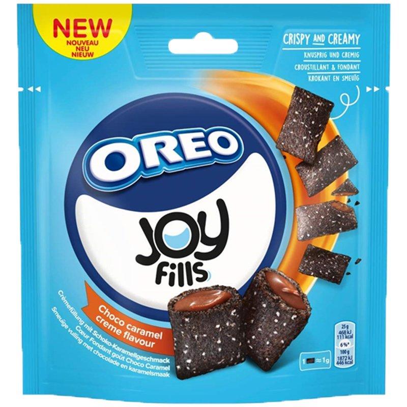 Joy Fills Choco Caramel - 14% alennus