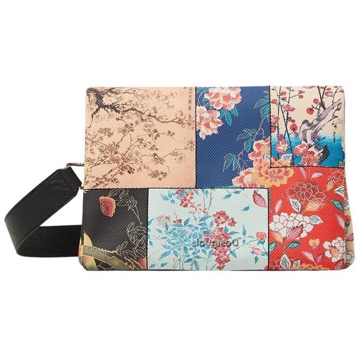 Desigual Women's Shoulder Bag Brown 319800 - brown UNICA