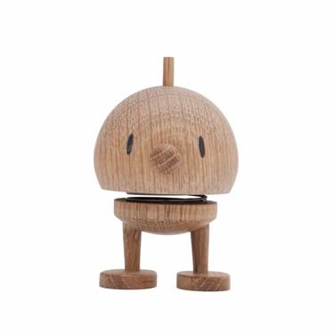 Hoptimist - Woody Junior Bumble - Oak (7014-01)