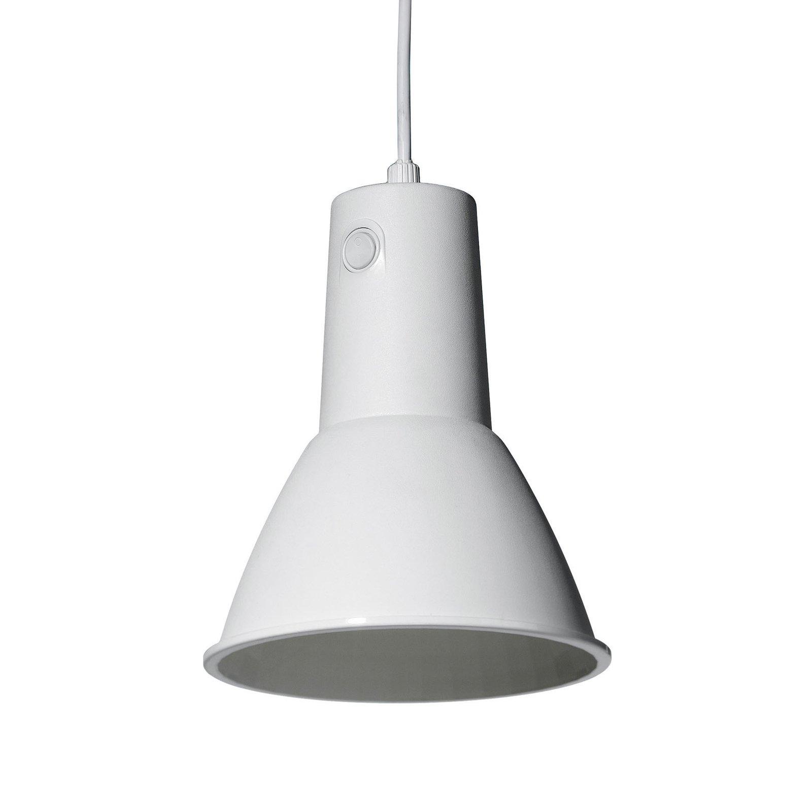 Megaman Plant Lamp pendel-sett inkl. E27 ESL 14W