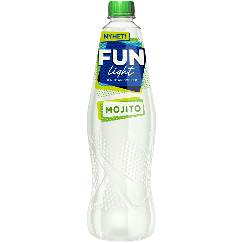Saft Mojito - 25% rabatt