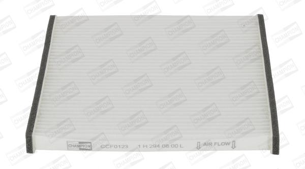 Raitisilmasuodatin CHAMPION CCF0123
