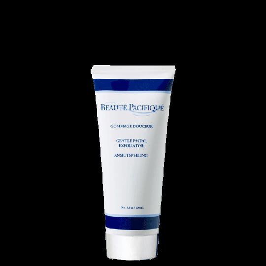 Gentle Facial Exfoliatior, 100 ml