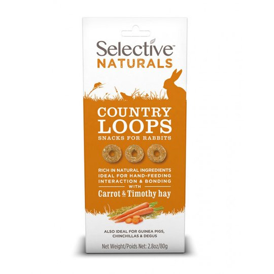 Supreme Selective Country Loops 80 g