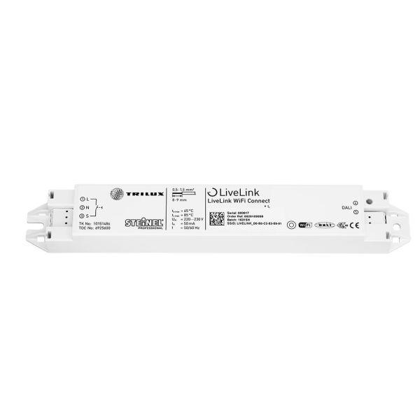 Steinel 35129 Ohjausyksikkö liitäntä 2 x 1,5 mm², 230 V:lle