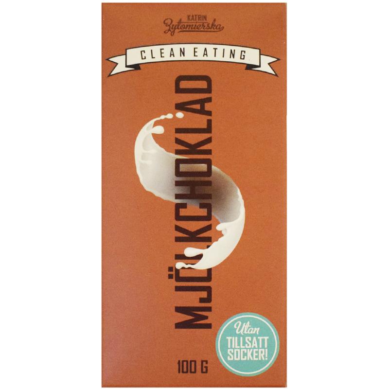 Mjölkchoklad - 66% rabatt