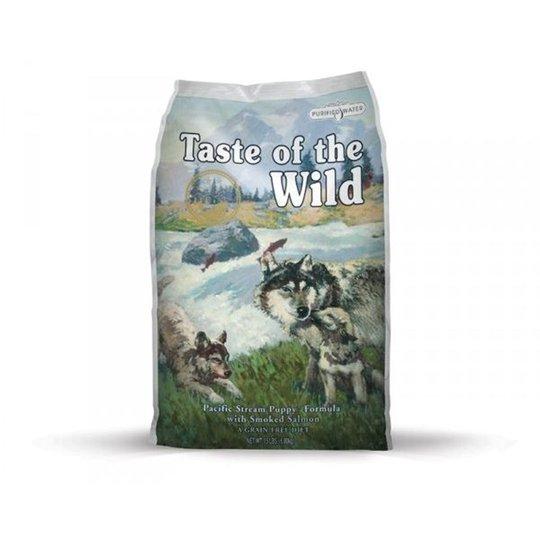 Taste of the Wild Pacific Stream Puppy, Salmon (12,2 kg)