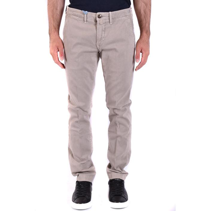 Jacob Cohen Men's Trouser Beige 217598 - beige 31