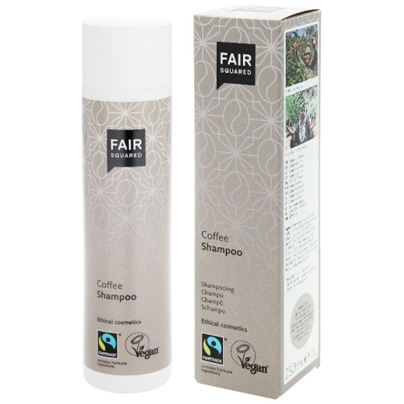 Shampoo Kahvi - 63% alennus