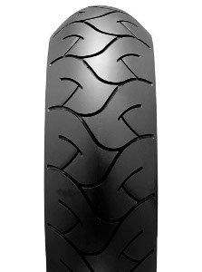 Bridgestone BT012 RE ( 160/60 R15 TL 67H takapyörä, M/C, Variante E )