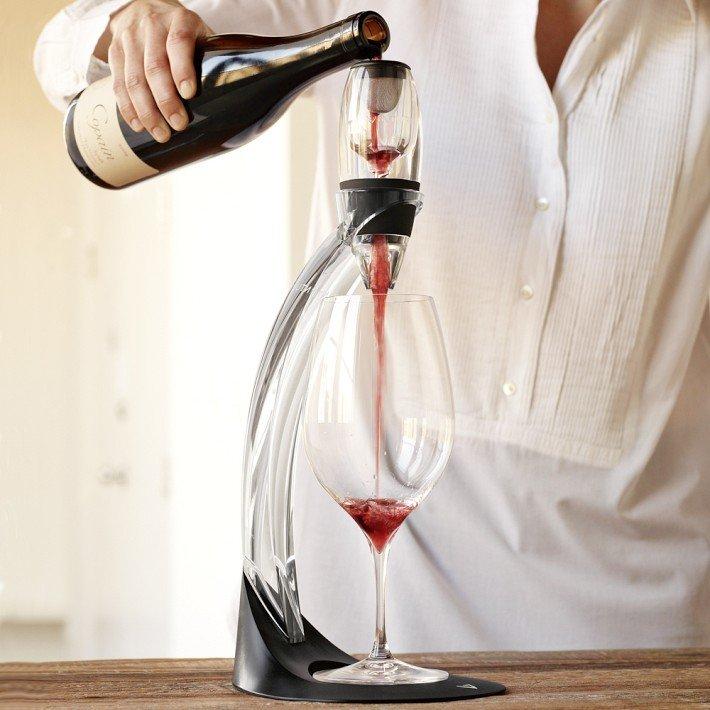 Magic Wine Decanter Deluxe