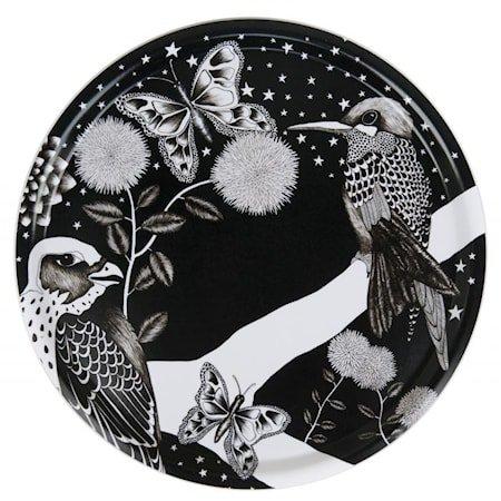 Nadja Wedin Design Brett 38 cm Kolibri