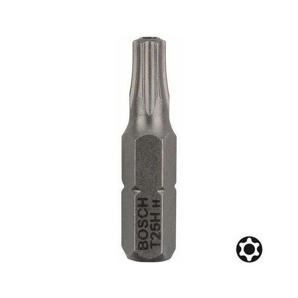 Bosch TH Skrubits T25H 2-pakn. 25mm