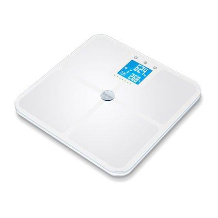 Diagnostisk vekt BF 950 Hvit