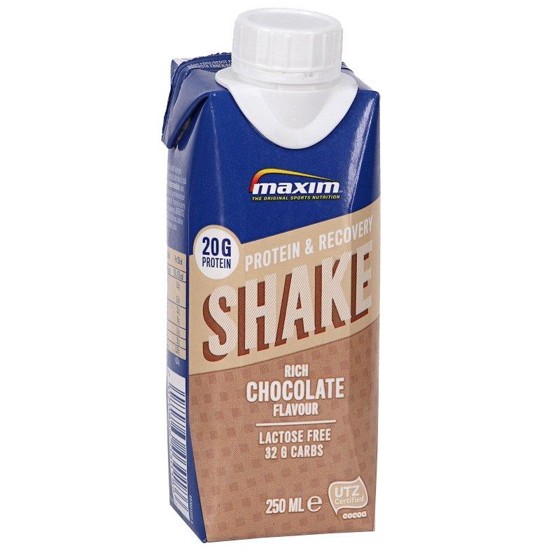Proteiinijuoma Suklaa - 52% alennus