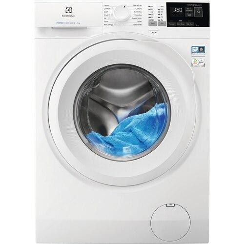 Electrolux Ew6f5247g2 Tvättmaskin - Vit