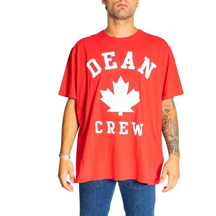 Dsquared2 - Dsquared2 Men T-Shirt - red M