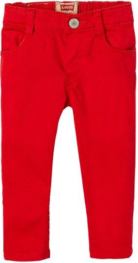 Levi's Kids Bukse, Dark Red 3 md.