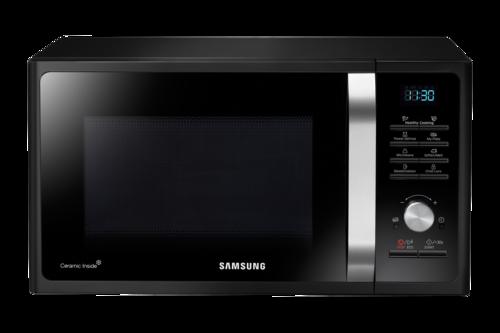 Samsung Ms28f303tfk Mikrovågsugn - Svart
