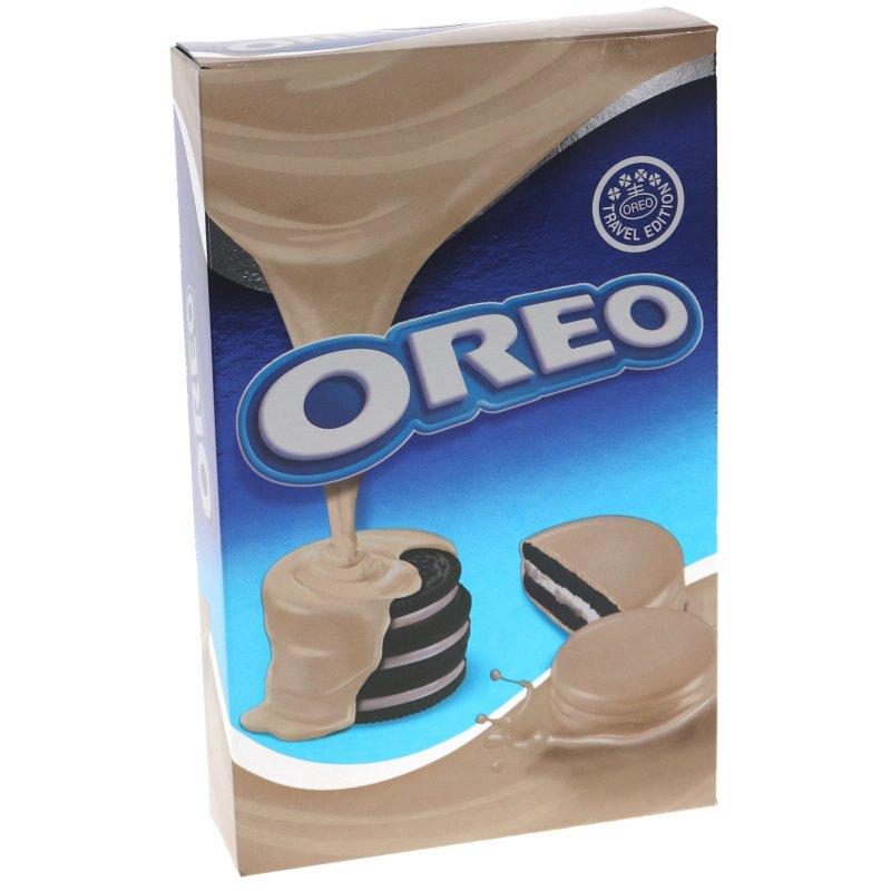 Oreo Vitchoklad - 40% rabatt