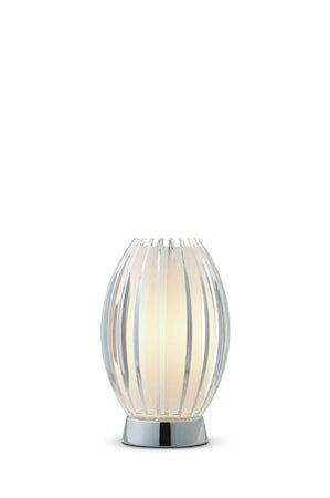 Tentacle bordlampe medium klar E27