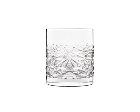 Mixology Textures Lowball Glas 38cl