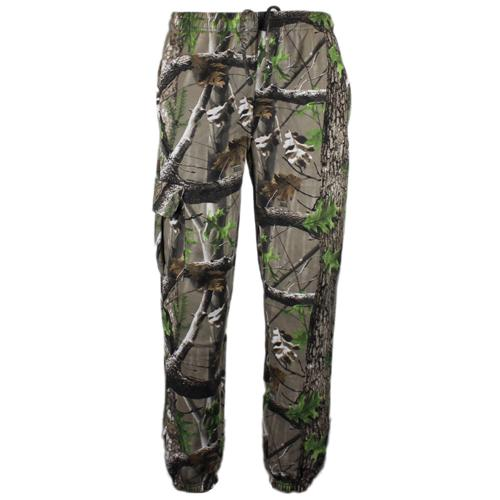 Game Technical Apparel Unisex Joggers Army TREK103 - S