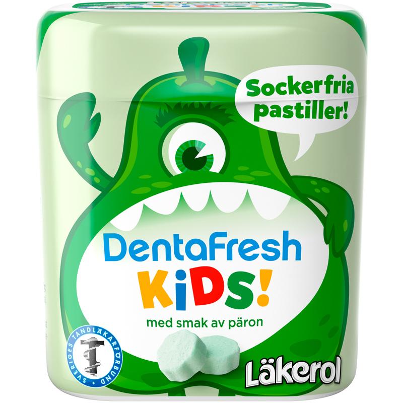 DentaFresh Kids Päron - 62% rabatt