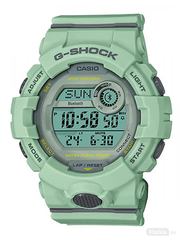 CASIO G-Shock G-Squad Bluetooth GMD-B800SU-3ER