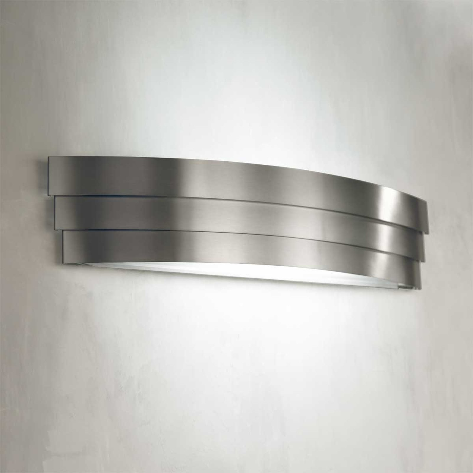 Innovativt utformet vegglampe Bolero 8010