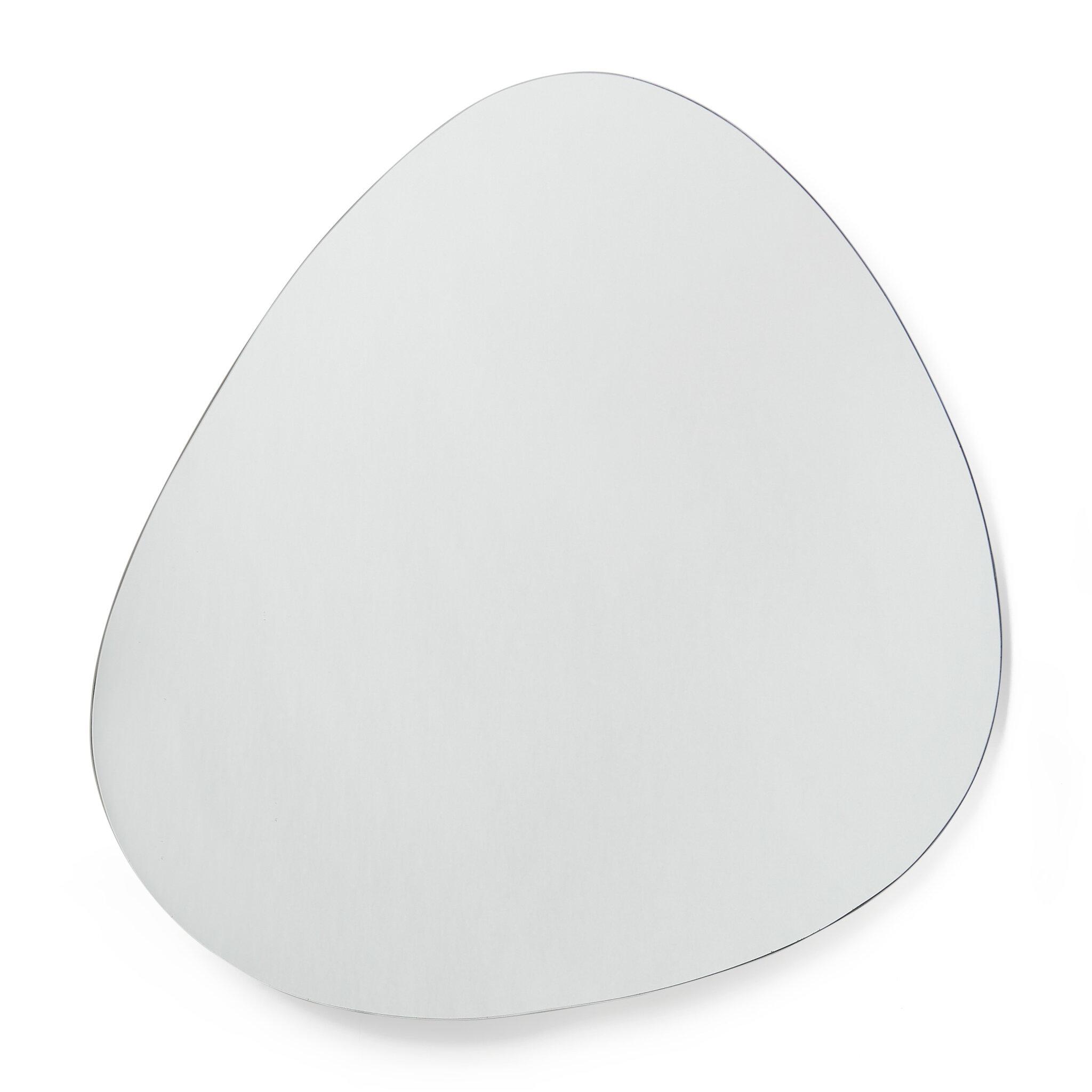 Spegel, DROP 57x64 cm