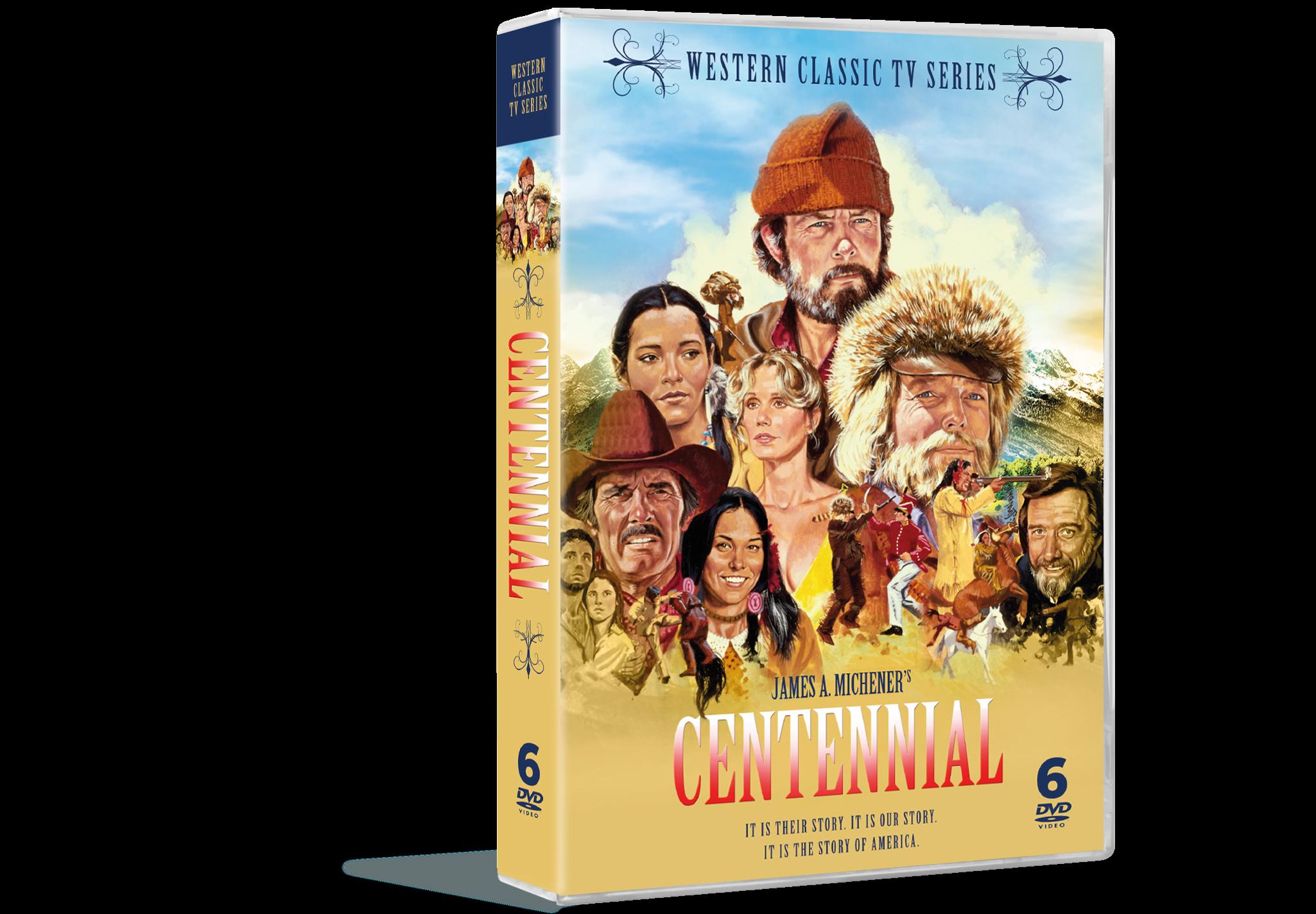 Centennial - Colorado sagaen (1978-79)