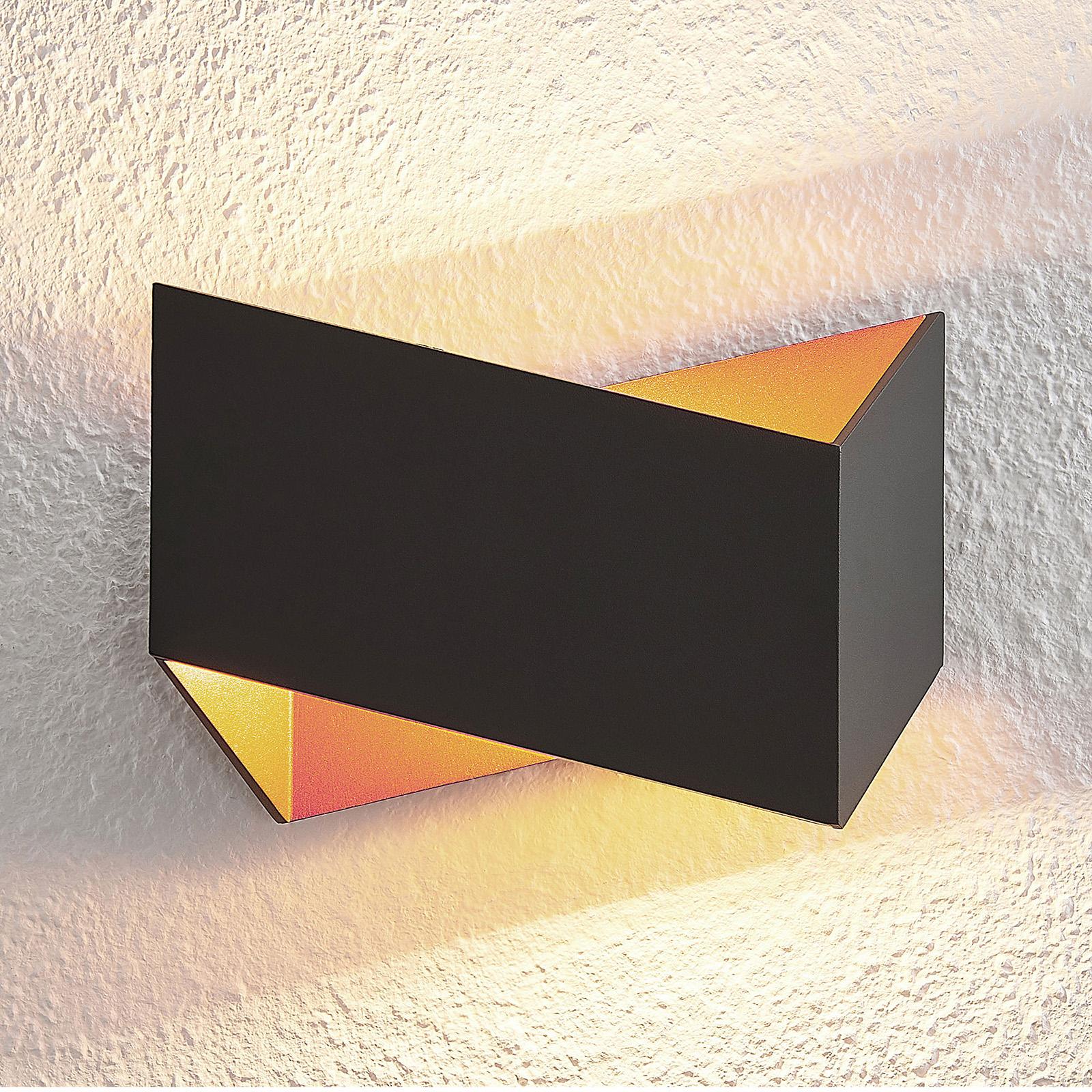 Arcchio Tabetha -LED-seinävalaisin