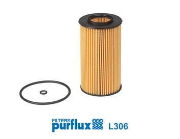 Öljynsuodatin PURFLUX L306