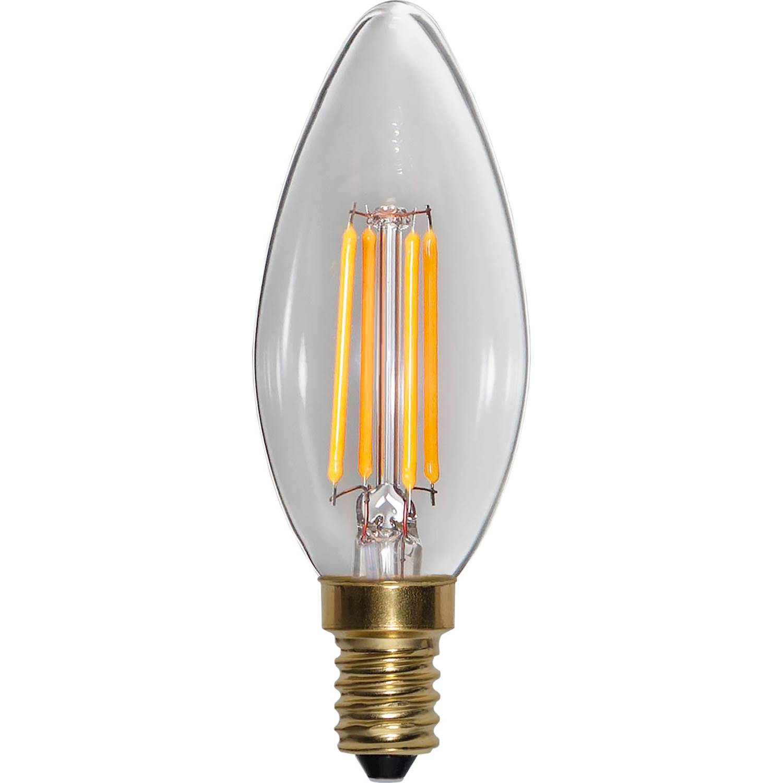 Star Trading 354-83 LED E14 C35 Soft Glow