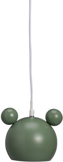 POPP Anipal Taklampe, Grønn