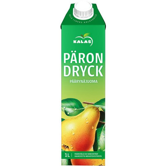 Päron dryck - 22% rabatt