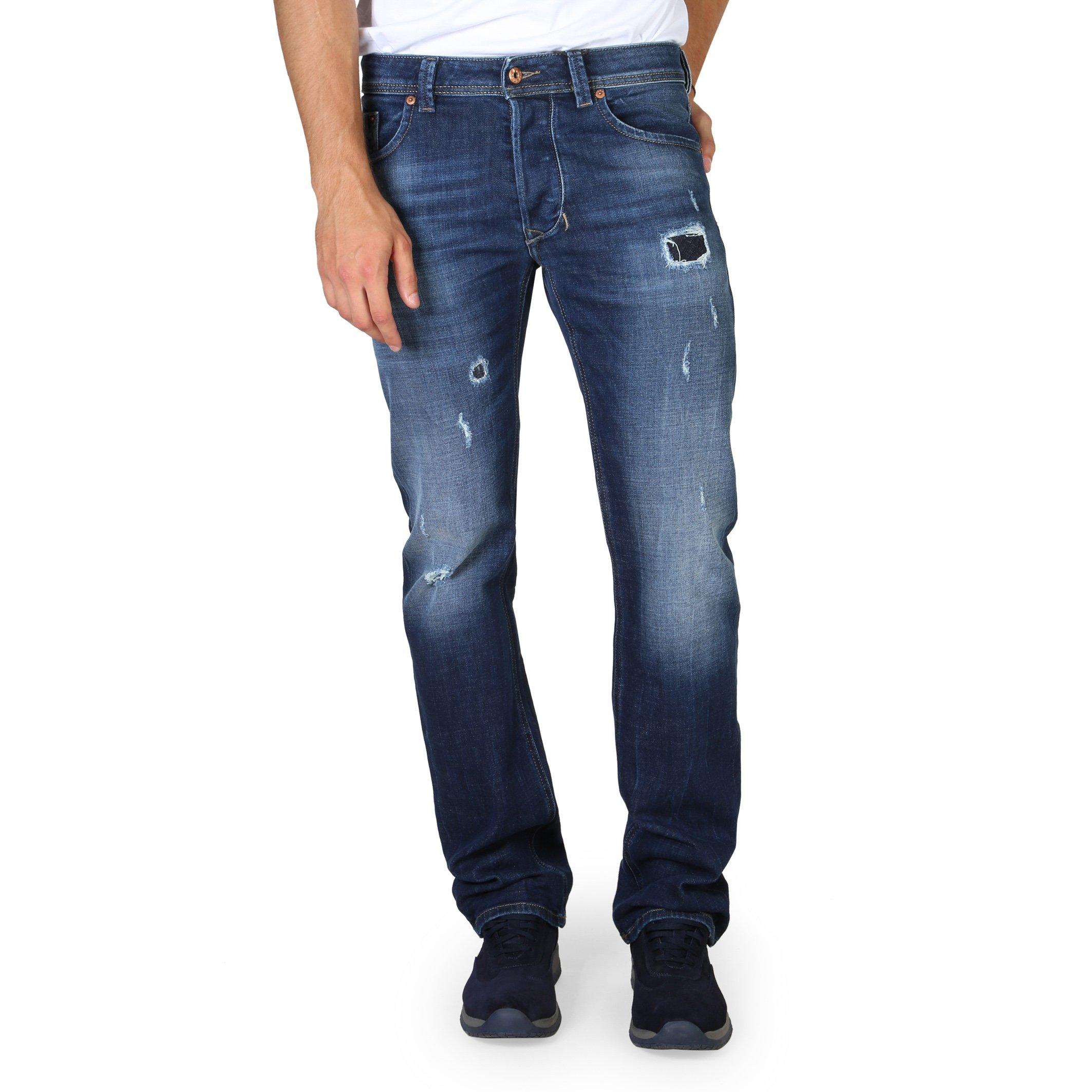 Diesel Men's Jeans Blue LARKEE_L32 - blue-3 29