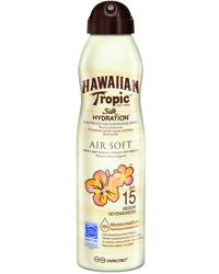 Silk Hydration Air Soft C-spray SPF15, 177ml
