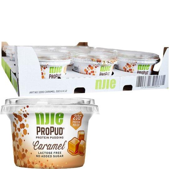 Proteinpudding Kola 12-pack - 32% rabatt