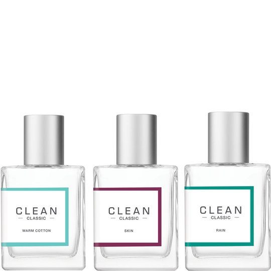 CLEAN Favourites, Clean Naisten
