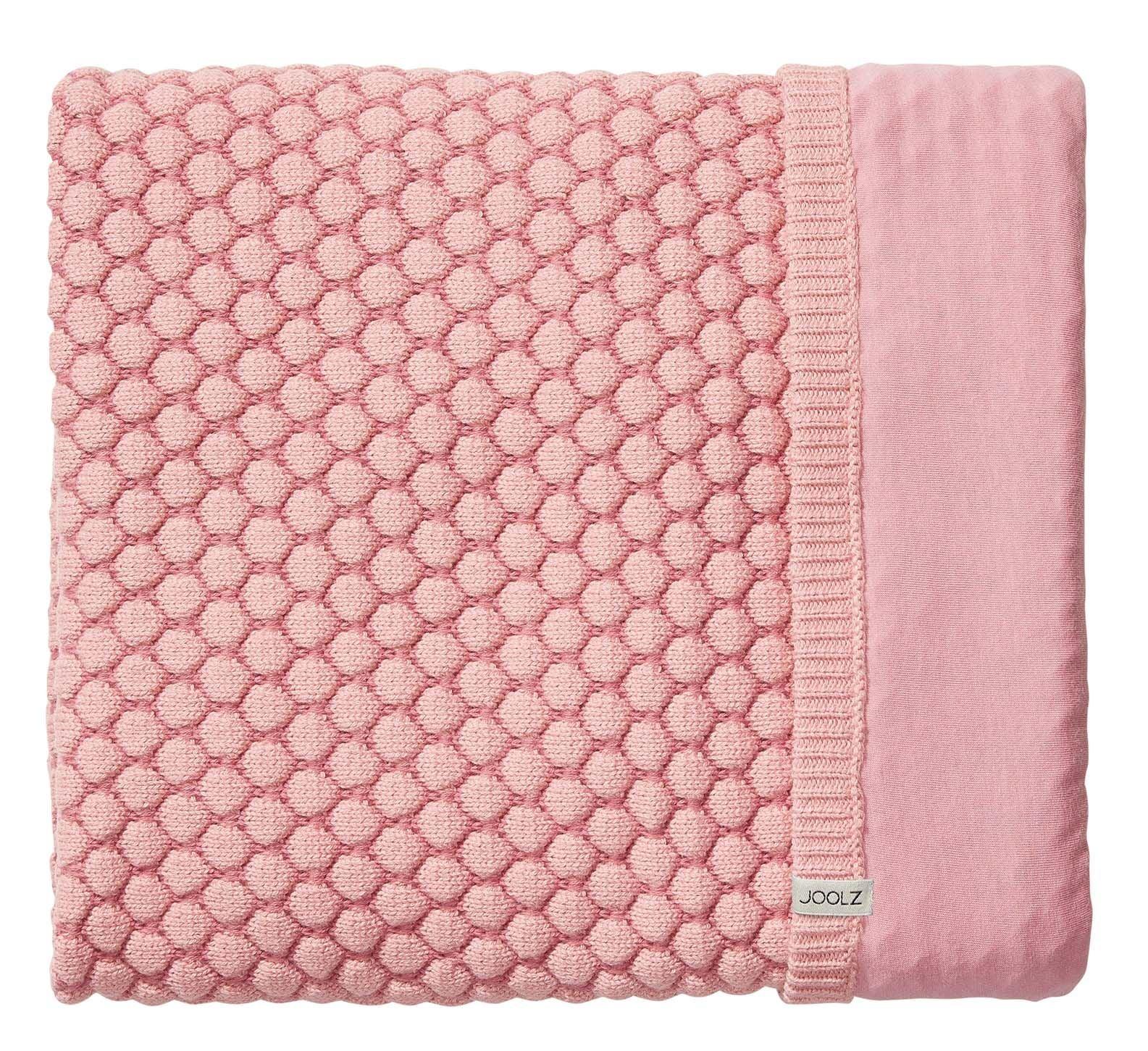 Joolz Honeycomb Viltti, Pink