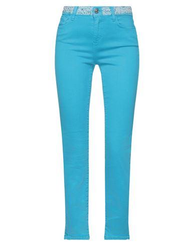 MY TWIN TWINSET Denim trousers