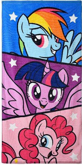 My Little Pony Badehåndkle, Pink