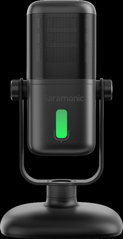 Saramonic - SR-MV2000 USB - Desktop Microphone