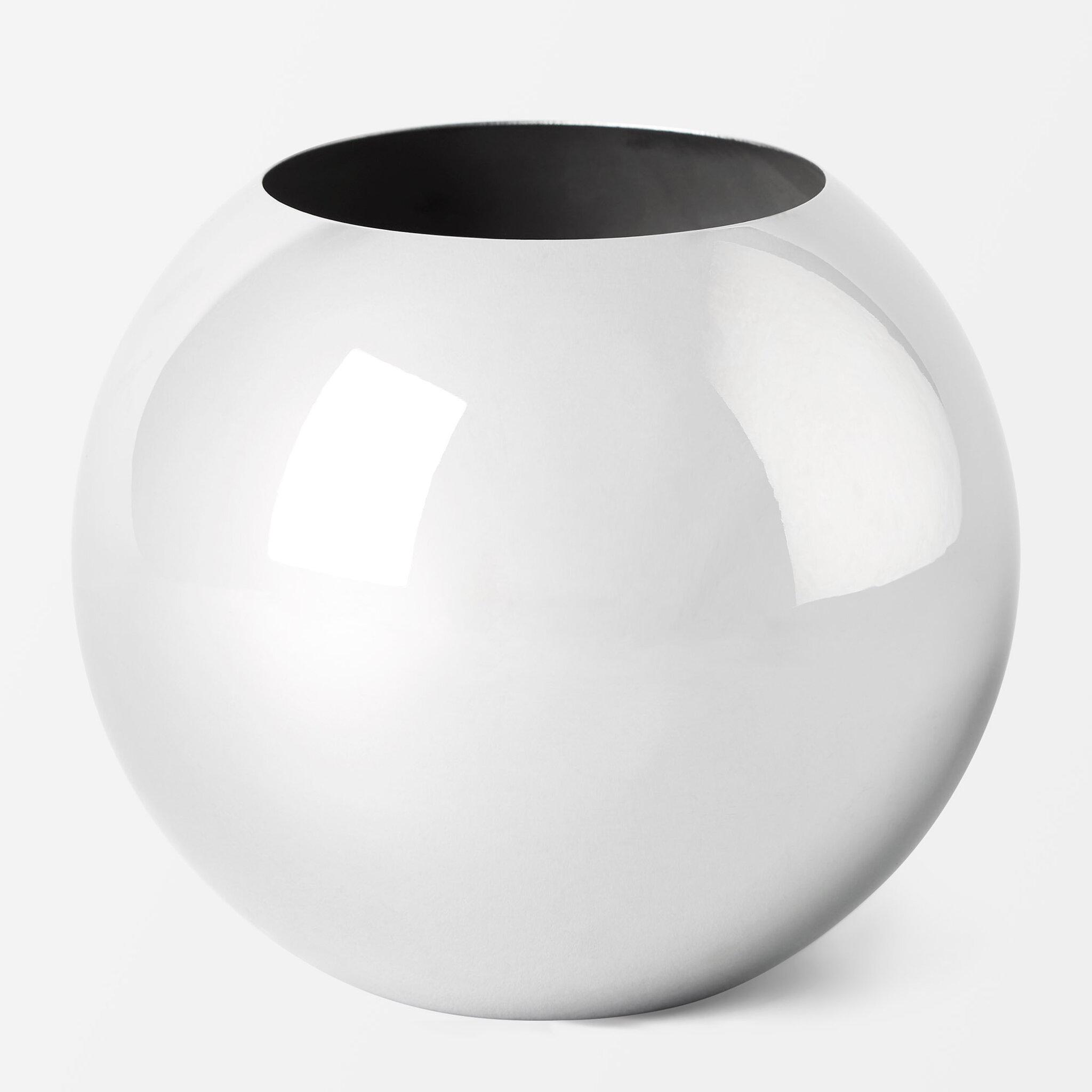 Klotformad Vas, Dia14cm