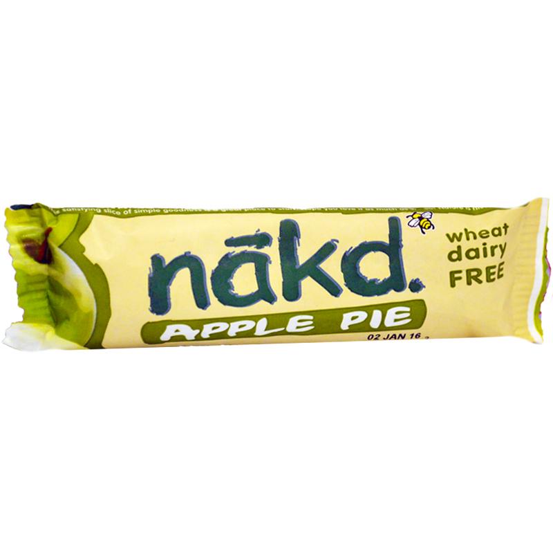 Snackbar Äppelpaj - 25% rabatt