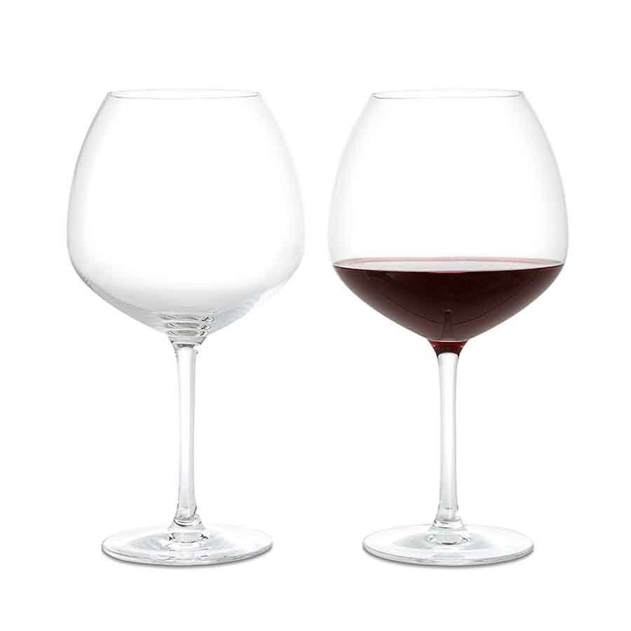 Rosendahl Premium Rødvinsglass 2stk 93 cl